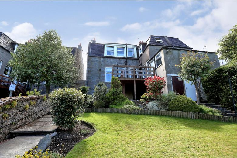 Properties For Sale On Kirk Brae Cults Aberdeen